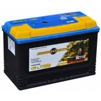 Тяговый аккумулятор глубокой разрядки MINN KOTA DC 110, 110 а/ч MK-SCS110 Арт Alb 0000529553