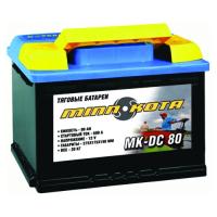 Тяговый аккумулятор глубокой разрядки MINN KOTA DC 80, 80 а/ч MK-SCS80 Арт Alb 0000531240