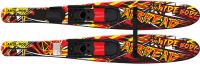 Учебные водные лыжи 135 см AirHead Wide Body Ski Арт Bdr AHS-900