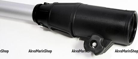 Удлинитель румпеля телескопический 43-64 см Арт KMG 210153