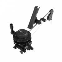 Универсальный даунриггер Scotty 1050МР для троллинга на глубинах до 50 м Арт Bdr 1050
