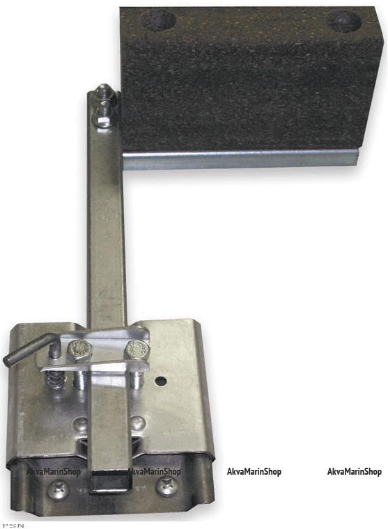 Универсальный выносной быстросъемный троллинговый транец Арт KMG 210151