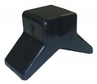 Упор носовой для катера 150х75 мм Арт CMG210221