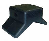 Упор килевой для форштевня катера 175х100 мм Арт CMG210222