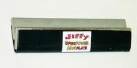 Устройство для заточки ножей ножей на шнеках Jiffy Арт Bdr 4012