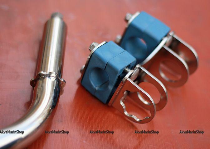 Усы для троллинга на трубу (пара) Арт MS