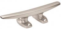 Утка швартовная из анодированного алюминия с четырьмя крепежными отверстиями Арт CMG