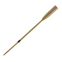 Весло деревянное лакированное SCOPREGA Италия Арт TDC