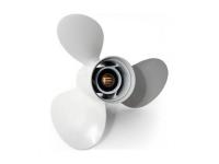 Винт алюминиевый гребной для мотора YAMAHA 40-50 л.с. 11 шаг 3X11-5/8X11 Polastorm (PowerWing) Арт 663-45947-02-EL