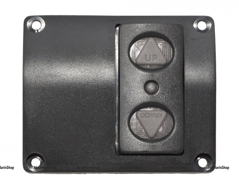 Внешний проводной пульт управления якорной лебедкой Арт MM10261630