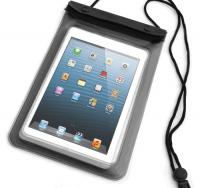 Водонепроницаемый пакет для планшетов, электронных книг, размер 255х355 мм Арт CMG210363