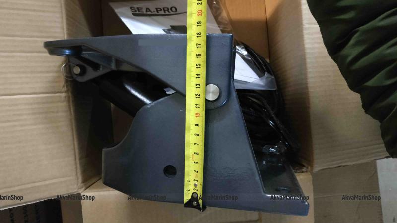 Выносной регулируемый транец с электроприводом SEA-PRO ELP01 трим Арт SEA-PRO ELP01