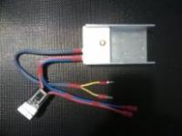 Выпрямитель-стабилизатор для однополюсных генераторов мощностью до 80 Вт Муравей Арт AZ
