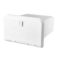 Ящик для магнитолы 250х250х140 мм Арт CMG 210130