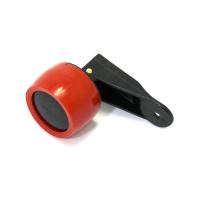 Заглушка дренажная пластмассовая 45 мм Арт Tm 6018_42