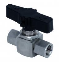 Запорный вентиль гидравлической системы MULTIFLEX Арт CMG611031