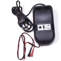 Зарядное устройство для  заряда герметизированных свинцово-кислотных аккумуляторных батарей напряжением 6 или 12 вольт, емкостью от 0,7 до 15 А∙час СОНАР-КОМБИ УЗ Арт Snr 205 09