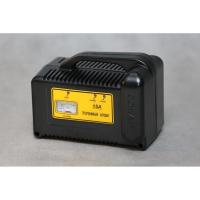 Зарядное устройство для заряда свинцово-кислотных аккумуляторных батарей (тяговых и стартерных) напряжением 12 вольт, емкостью 60÷140А·ч СОНАР УЗ 207.03Р-15А Арт Snr 207.03Р-15А