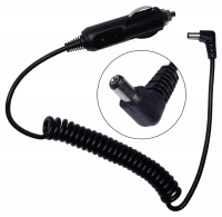 Зарядное устройство в розетку прикуривателя для раций Аргут АПА-2 для зарядных баз (тип 16-0233)