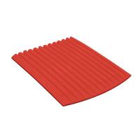 Защита киля KEELSHIELD красная США Арт TDCMarine Products Inc