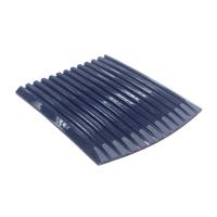 Защита киля KEELSHIELD темно-синяя США Арт TDCMarine Products Inc