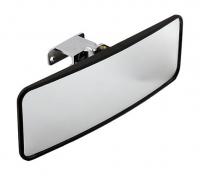 Зеркало заднего вида сферическое 300х100 мм Арт Vdn C13065